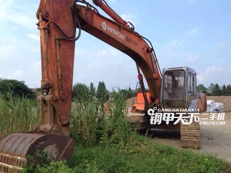 日立  ZX200-3  挖掘机