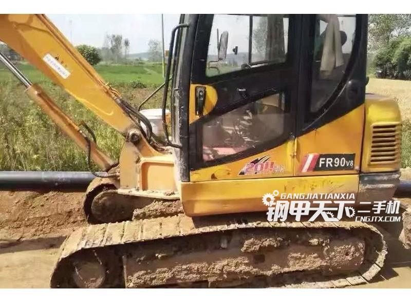 福田雷沃  FR90  挖掘机