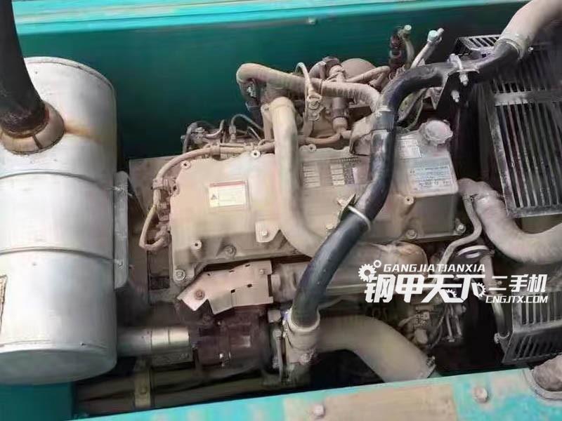 神钢sk250-8挖掘机(此设备编号:8815)01-25更新