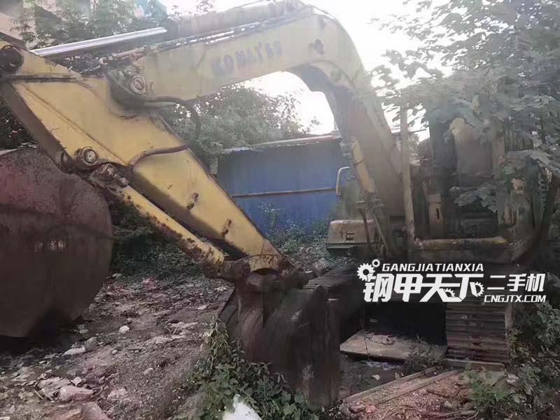玉柴yc85-8挖掘机(此设备编号:45886)11-12更新