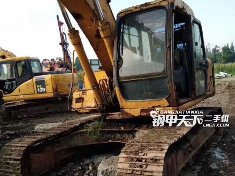 柳工906c 挖掘机(此设备编号:1077)09-20更新