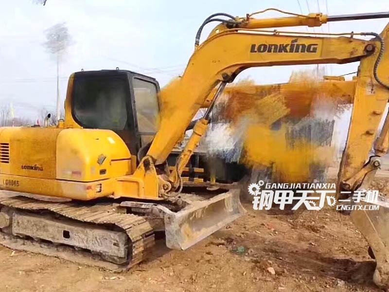 柳工922d 挖掘机(此设备编号:59608)01-02更新
