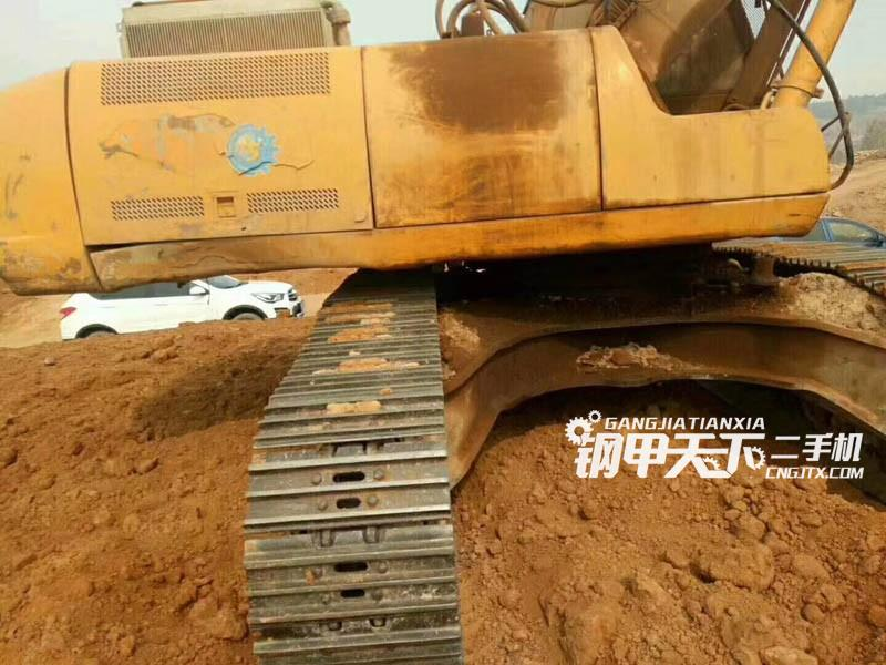现代385lc-9挖掘机(此设备编号:68867)02-02更新