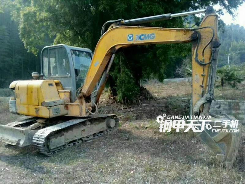 徐工xe60挖掘机(此设备编号:68098)01-31更新