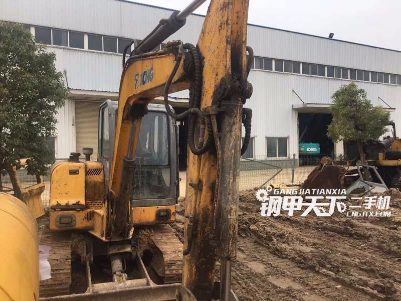 徐工xe80挖掘机(此设备编号:80316)03-23更新