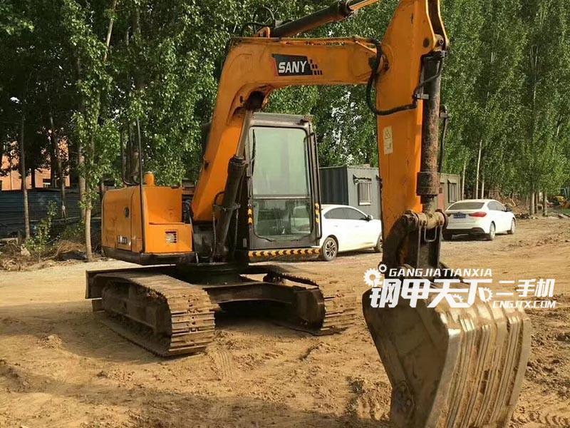 三一重工SY95C-9 挖掘机