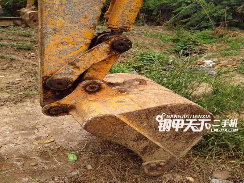 龙工  60D  挖掘机