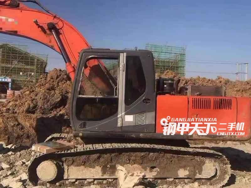 振宇  210  挖掘机
