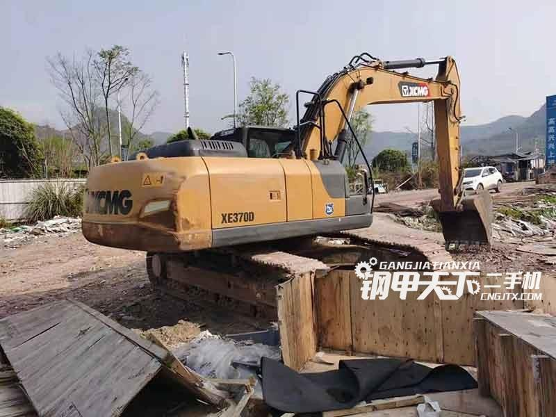 徐工  305  挖掘机