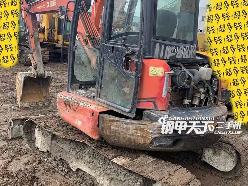 久保田  155  挖掘机