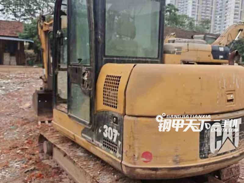 卡特彼勒  306  挖掘机