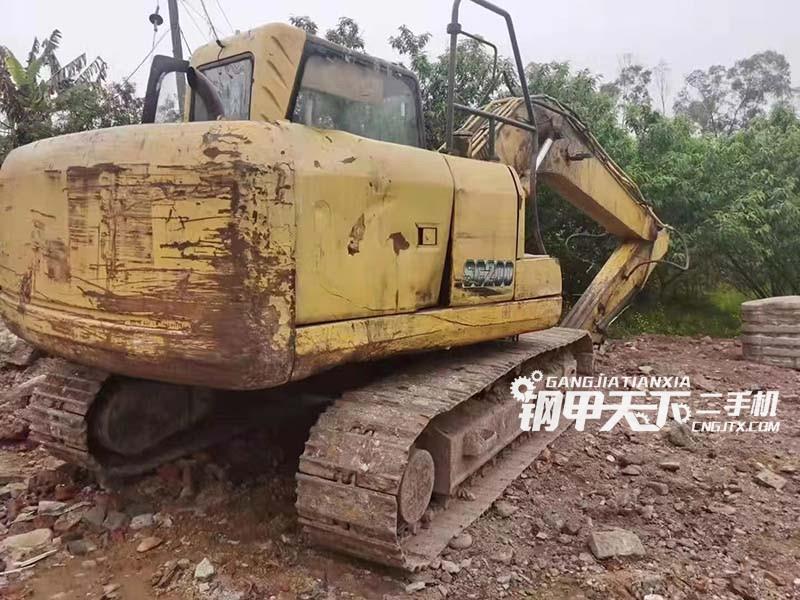力士德  130  挖掘机