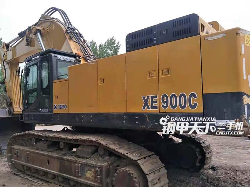 徐工  XE900C  挖掘机