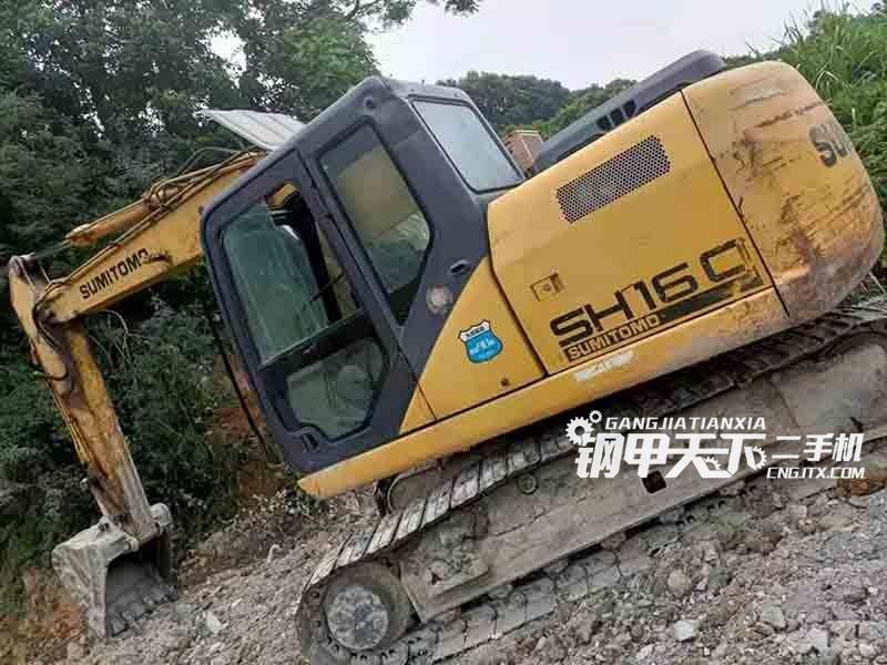 住友  130  挖掘机