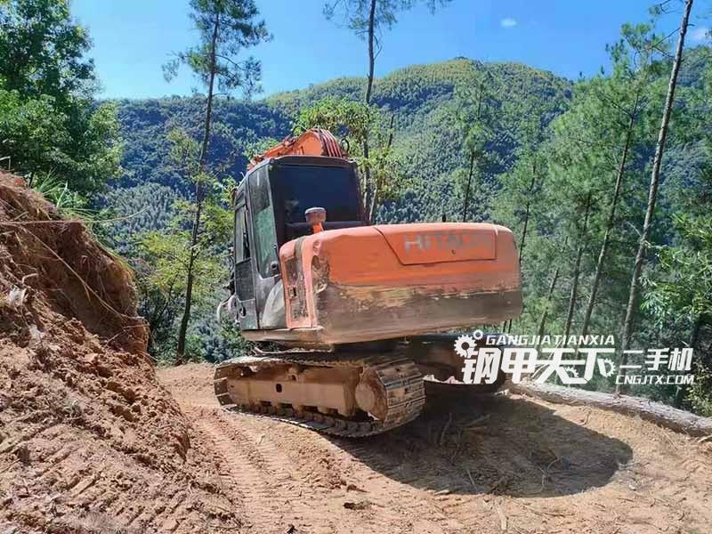 日立  70-5G  挖掘机